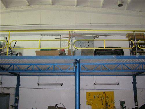 Industrial / Logistica / Productie Fizicienilor 7