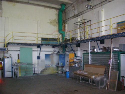 Industrial / Logistica / Productie Fizicienilor 3