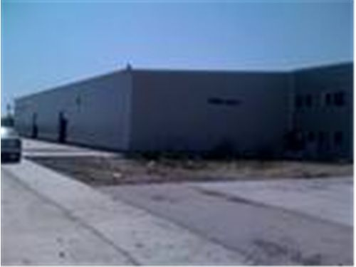 Industrial / Logistica / Productie Centura Sud 8