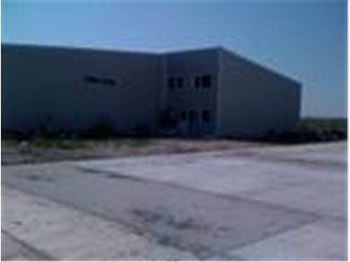 Industrial / Logistica / Productie Centura Sud 7