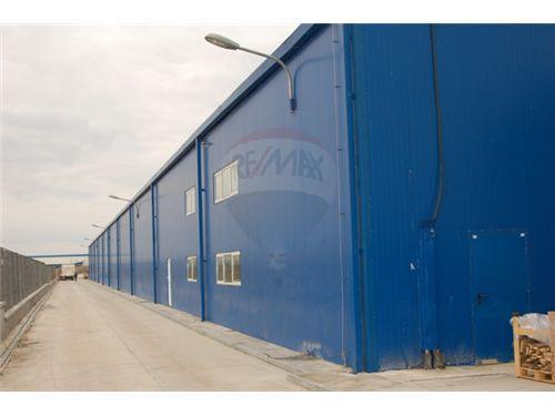 Industrial / Logistica / Productie Chiajna 10