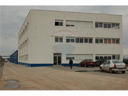 Industrial / Logistica / Productie Chiajna 5