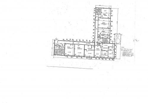 Cladiri de birouri Sebastian 3