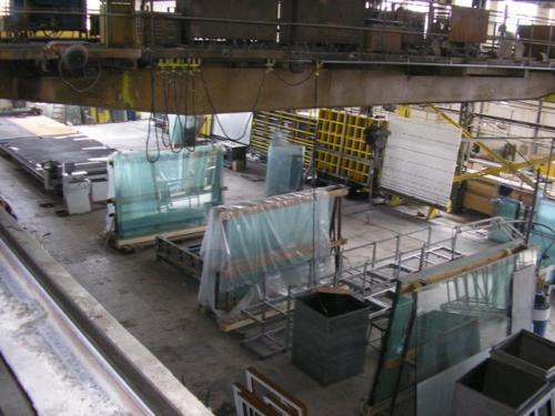 Industrial / Logistica / Productie Baicului 6