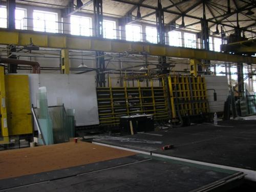 Industrial / Logistica / Productie Baicului 8