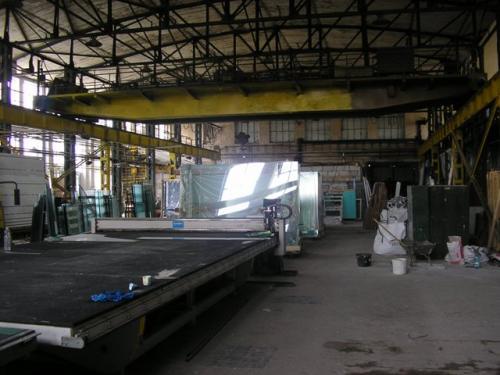 Industrial / Logistica / Productie Baicului 10
