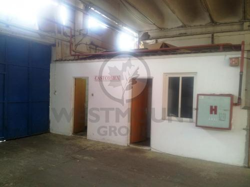 Industrial / Logistica / Productie Timisoara 3