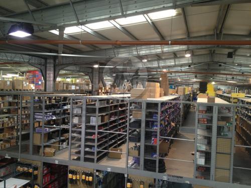 Industrial / Logistica / Productie Colentina 2