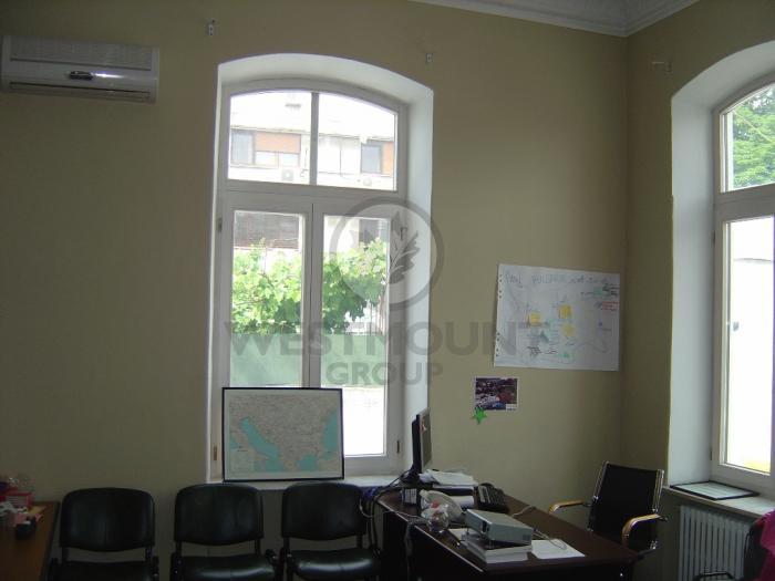 Cladiri de birouri P-ta Rosetti 5
