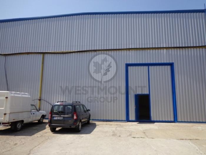 Industrial / Logistica / Productie Otopeni 15