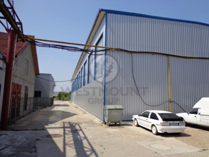 Industrial / Logistica / Productie Otopeni 16