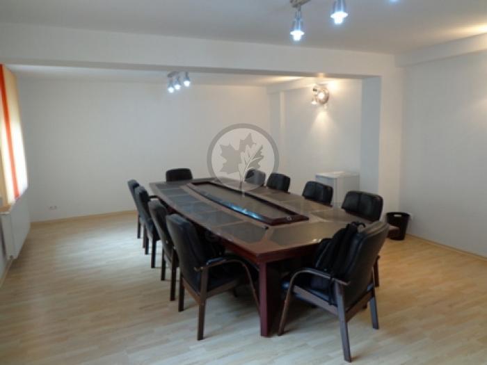Cladiri de birouri Domenii (Casin)