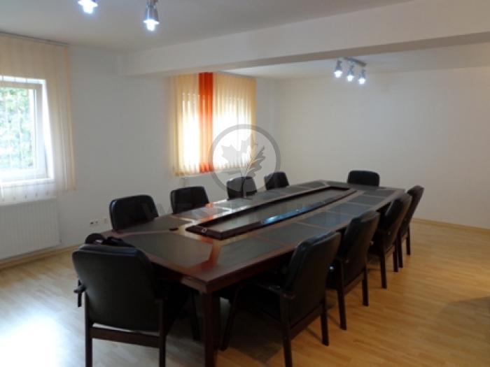 Cladiri de birouri Domenii (Casin) 3