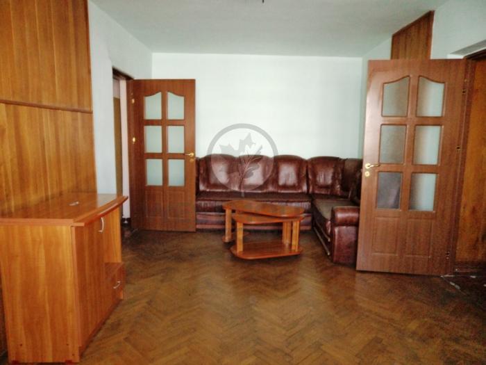 Apartament 4 camere Stefan cel Mare 3