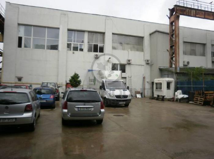 Industrial / Logistica / Productie Basarabia 9