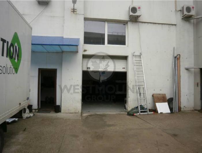 Industrial / Logistica / Productie Basarabia 8