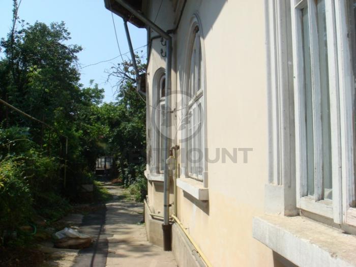 Lot teren rezidential Calea Plevnei 4