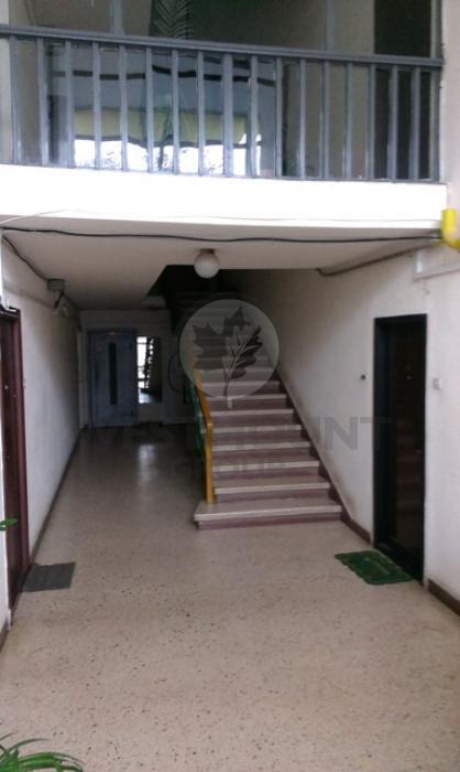 Apartament 2 camere Arcul de Triumf