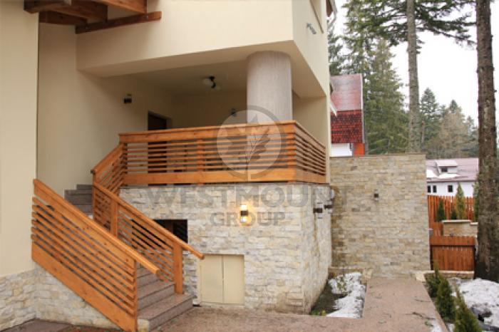 Casa / Vila 10 camere Cioplea