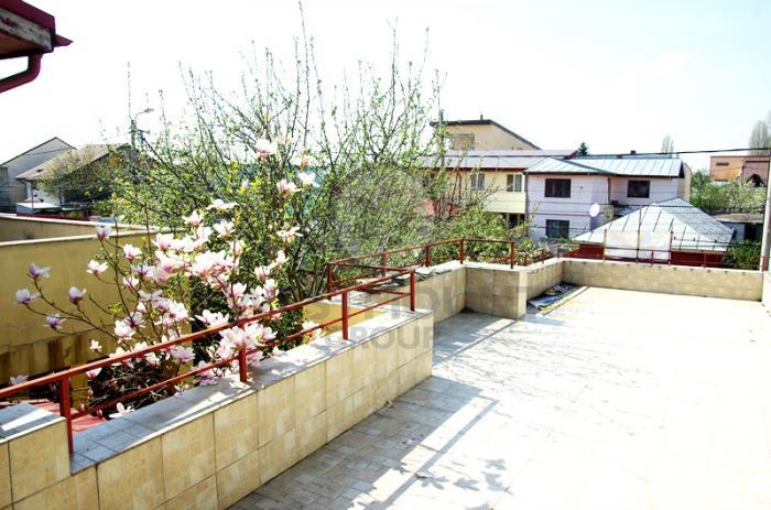 Casa / Vila 5 camere Chitila