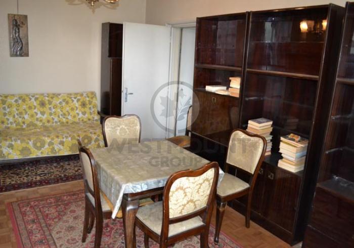 Apartament 2 camere Ion Mihalache (1 Mai)