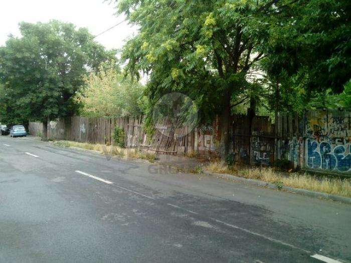Lot teren rezidential Chitila