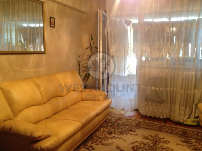 Apartament 2 camere Kogalniceanu