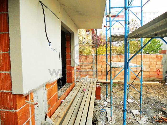 Apartament 3 camere Ion Mihalache (1 Mai) 11