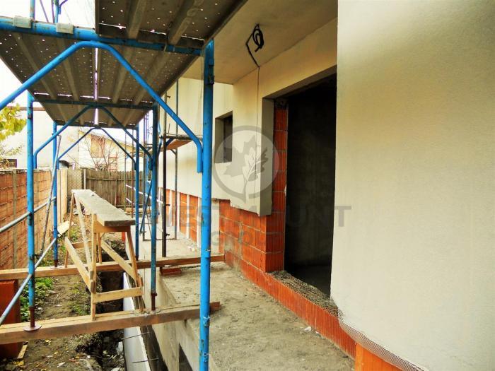 Apartament 3 camere Ion Mihalache (1 Mai) 13