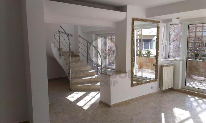 Apartament 5 camere Floreasca 3