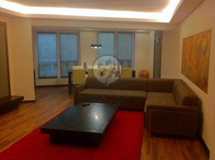 Apartament 4 camere Soseaua Nordului 2