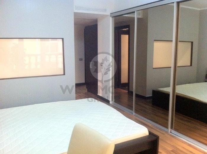Apartament 4 camere Soseaua Nordului 20