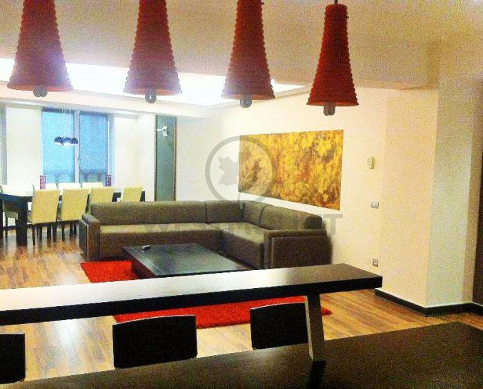 Apartament 4 camere Soseaua Nordului