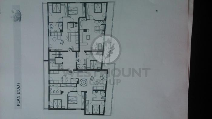Apartament 4 camere P-ta Presei Libere 4