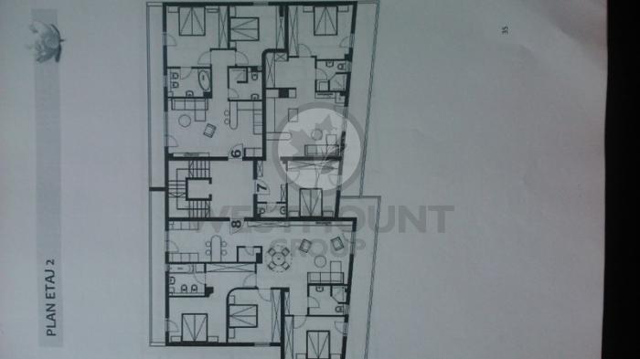 Apartament 3 camere P-ta Presei Libere 4
