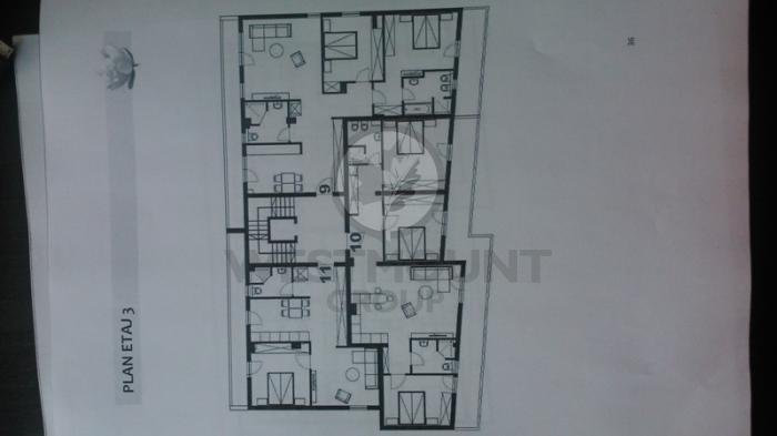 Apartament 2 camere P-ta Presei Libere 3
