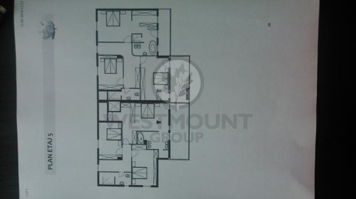 Vanzare apartament 5 camere Casa Presei