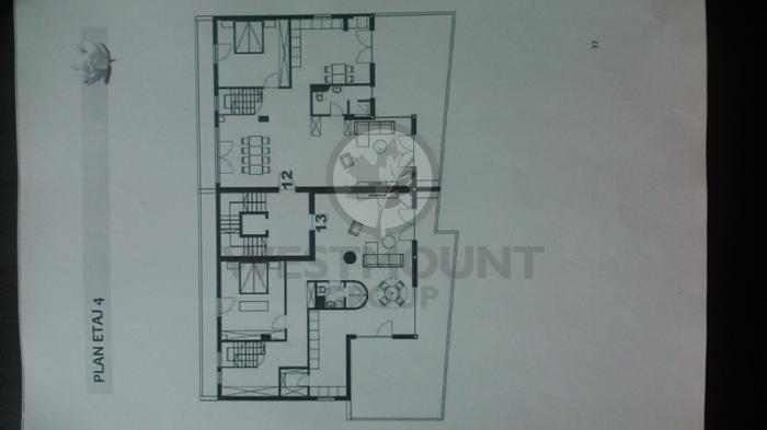 Apartament 5 camere P-ta Presei Libere 3