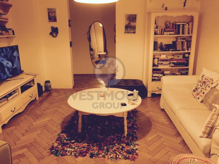Apartament 3 camere P-ta Victoriei 3