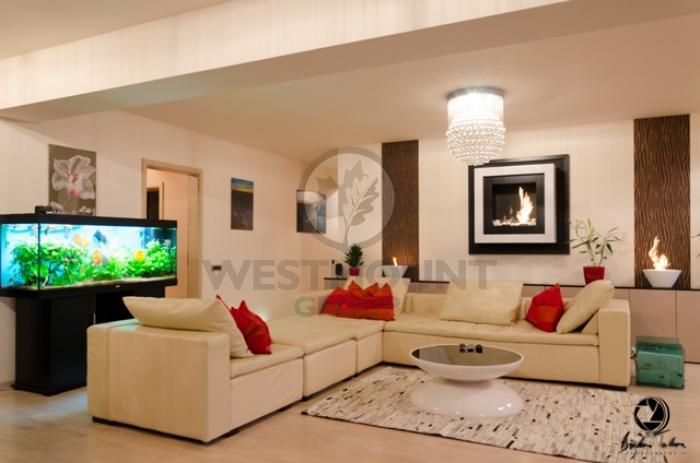 Apartament 5 camere Primaverii 2