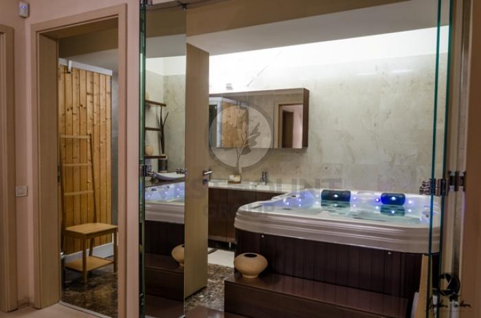 Apartament 5 camere Primaverii 6