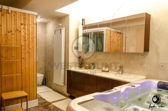 Apartament 5 camere Primaverii 9