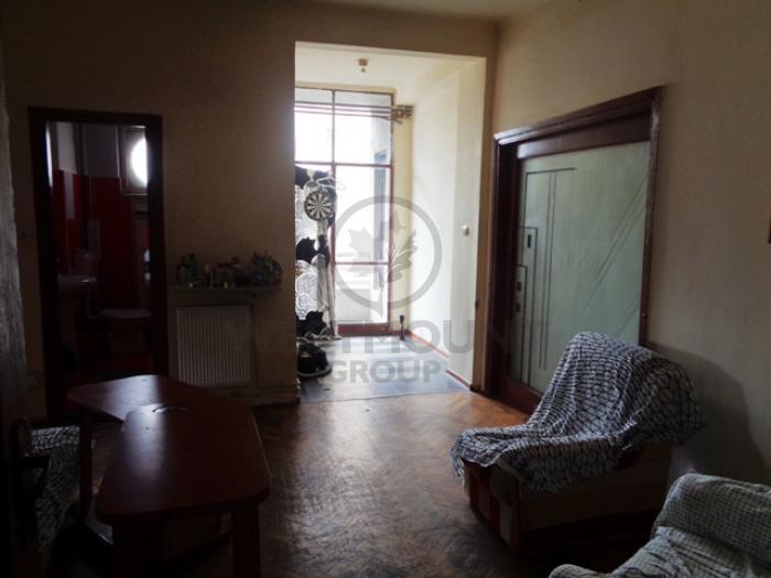 Apartament 4 camere Rosetti