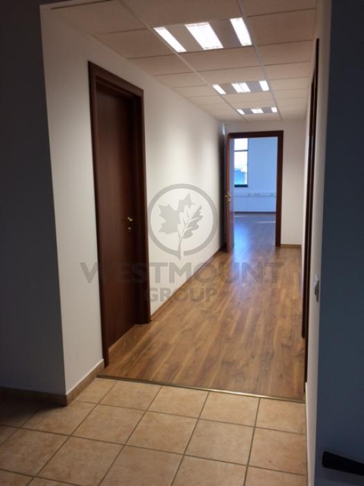 Cladiri de birouri Mosilor 8