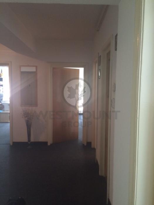 Apartament 3 camere Splaiul Unirii 3