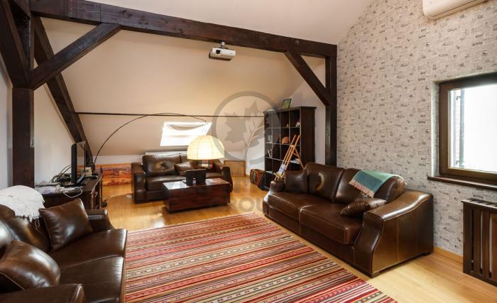 Casa / Vila 7 camere Silistea Snagovului 10