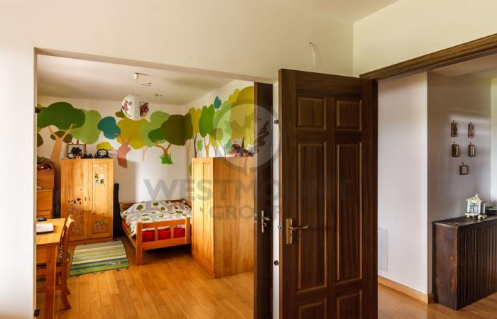 Casa / Vila 7 camere Silistea Snagovului 13