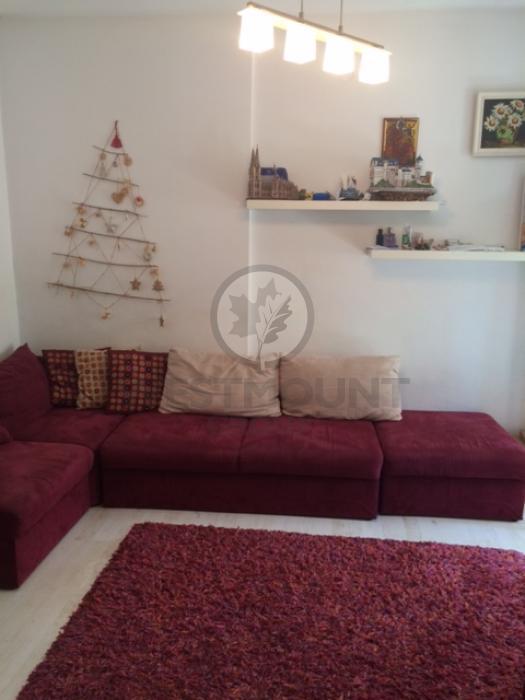 Apartament 3 camere Ferdinand (Dimitrov)