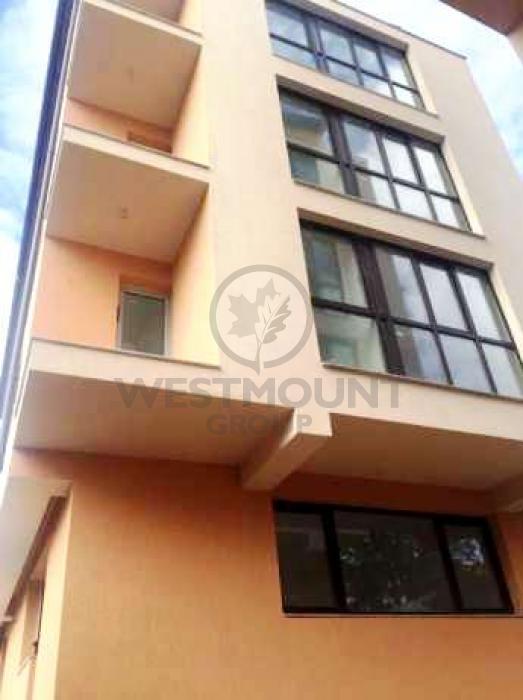 Apartament 3 camere Baneasa 10