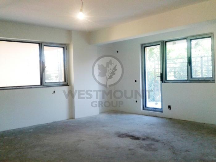 Apartament 3 camere nou, Baneasa, cu terasa